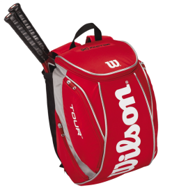 Wilson [K] Pro Tour XL Backpack