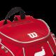Wilson [K] Pro Tour XL Backpack