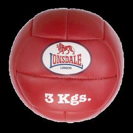 Lonsdale Medicine Ball 3kg