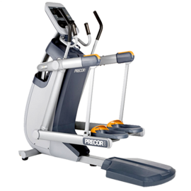 Elliptical Crosstraine